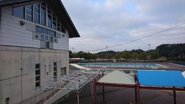 掛川市役所教育委員会 社会教育課 安養寺運動公園