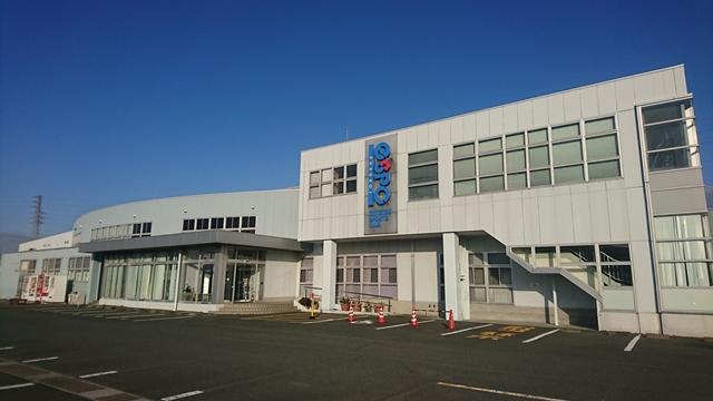 遠鉄スポーツクラブ・エスポ袋井(espo)