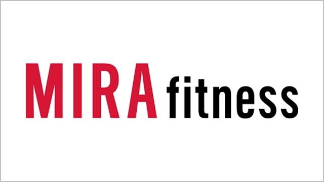 ミラフィットネス(MIRA-fitness)